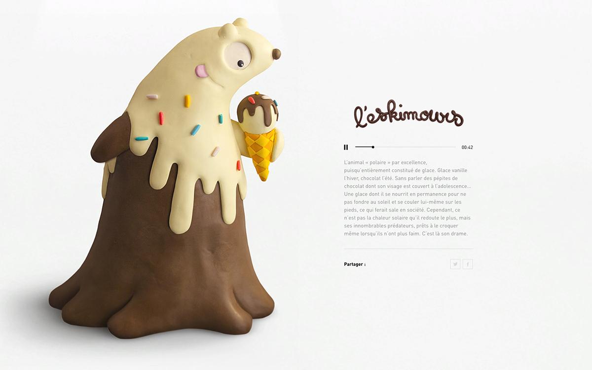 L'Eskimours