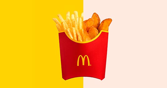 MCDO_FRITES_POTATOES_Related