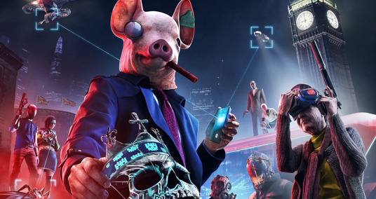 RELATED PROJECT 536x284 Watch Dogs Legion